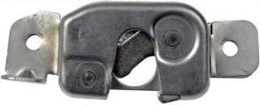 Driver-Side APDTY 49779 Tailgate Latch Bracket Rear Left