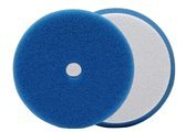 Buff and Shine 6 Inch Coarse Blue Heavy Cutting Foam Pad