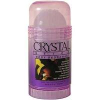 Crystal Body Deodorant Deod Stck Body