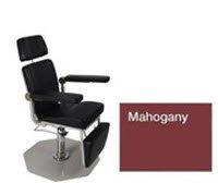 1160973 Chair ENT Mahagony Ea UMF Medical -8612MAHOGANY