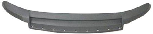 OE Replacement Dodge Truck Pickup Front Bumper Air Dam - CAPA Certified (Truck Air Dams)
