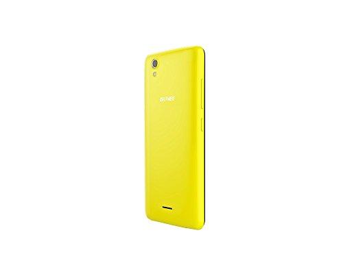san francisco f708d b851b Gionee P5 Mini (Yellow)