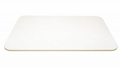 速乾足拭きマット 珪藻土バスマット B品 斑点あり Lサイズ 約60x39cm