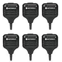 Motorola HMN9026 6 Pack