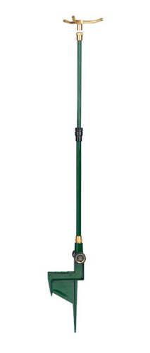- Orbit 58288 3-Arm High-Rise Sprinkler