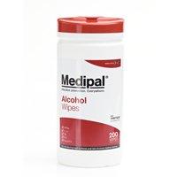 medipal disnfectant Alcohol toallitas (200 toallitas)