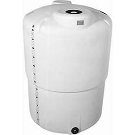 Hastings 500 Gallon Self-Standing Storage Tank ()