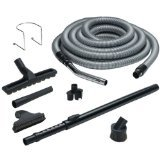 AirVac Deluxe Garage/Car Tool Kit LNVMGAR, Appliances for Home