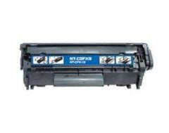 EGP Compatible Black Laser/Fax Toner Cartridge Replaces 0263B001A