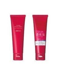 Shiseido AQUALABEL Face Wash | Milky Mousse Foam 130g