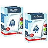 Home & Appliances Miele GN DustBags (2 Packs = 8 Bags & 4 ()