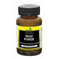 FutureBiotics Male Power - 120 Tablets (Power Male Tabs 120)