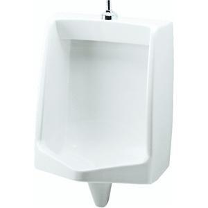 Mansfield Plumbing - White 0.5 Gpf Urinal
