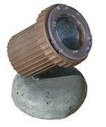 Hadco Lighting UWUL516-H Bronze Underwater Light Fixture by Overstock Pond