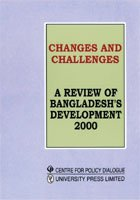 Download Changes and Challenges (A Review of Bangladesh's Development, 2000) PDF