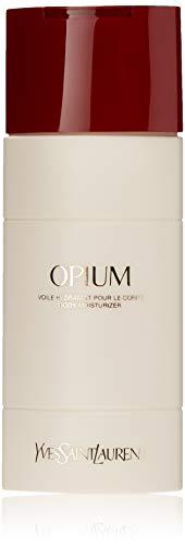 Yves Saint Laurent Opium Body Moisturizer for Women 200 ml / 6.6 -