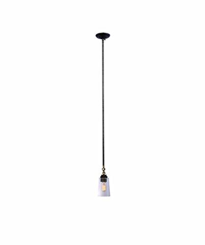 Kalco Lighting 504911MI 1 Light Mini Pendant