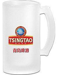chinese-tsingtao-beer-logo-frosted-glass-pub-big-beer-stein-500ml