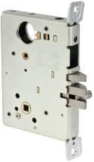 Schlage L9080 Storeroom Lock LB Heavy Duty Commercial Mortise Lock Body (Chassis (Schlage Mortise)