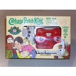 Vintage 1984 Cabbage Patch Kids View-master Gift Set