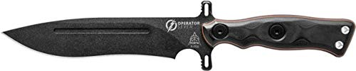 TOPS Knives Operator 7 Blackout Edition OP7-02 ()