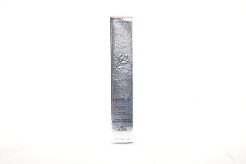 Lancome Definicils Waterproof Mascara Black/Noir for Women, 0.23 Ounce