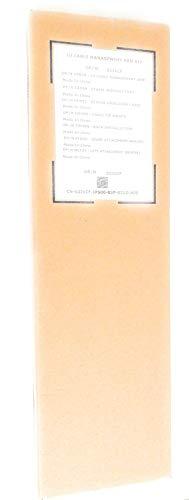 Kit Management Cable Arm (2J1CF NEW Dell PowerEdge R620 1U Cable Management Arm Kit)