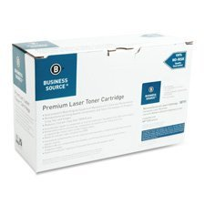 (Toner Cartridge, High Yield, 13000 Page Yield, Black, Sold as 1 Each)