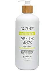Love Apple - Nature Love Haircare Apple Cider Vinegar Conditioner 25 Fl. Oz.