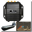 Lowrance 3D Fishfinder StructureScan XDCR & -
