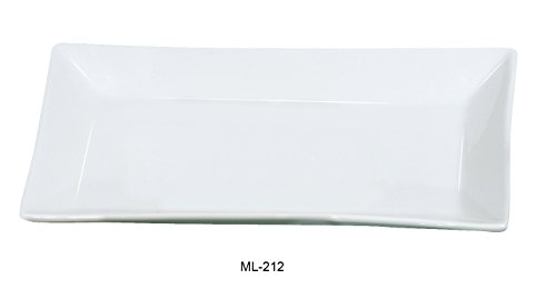 yanco-mainland-collection-12-x-8-super-white-porcelain-rectangular-plate-box-of-12