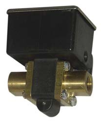 United Electric UE 24 Series Delta Pro Mechanical Switch 24-012