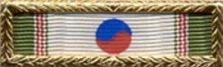 korean-presidential-unit-citation-ribbon