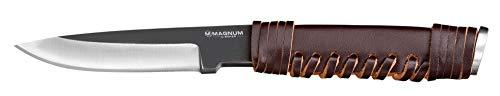 Boker Magnum Survivor II Fixed Knife with Blade 9-1/4