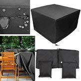 Outdoor Furniture Cover - 1PCs -