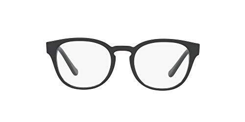 Vogue Eyewear Women's Vo5272 Square Prescription Eyeglass Frames