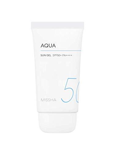 All-around Safe Block Aqua Sun Gel Spf50+/pa+++ 50ml