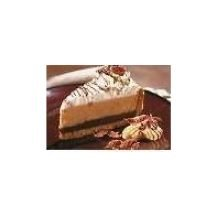 Lawlers Desserts White and Dark Chocolate Mousse Cake, 86.88 Ounce -- 4 per case.