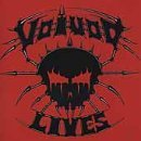 LIVES by Voivod (2000-08-22)