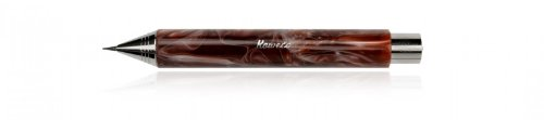 Kaweco Sketch Up mechanical pencil brown-marbled acrylic 2 mm