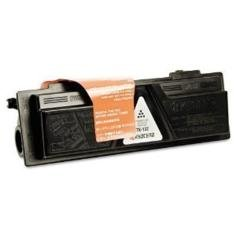 Kyocera FS-1100 Black Toner Cartridge (4000 Yield) - Genuine Orginal OEM toner