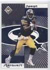 Kordell Stewart; Hines Ward (Football Card) 1998