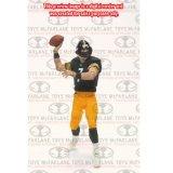 McFarlane Toys NFL Playmakers Series 2 Action Figure Ben Roethlisberger (Pittsburgh Steelers) by McFarlane