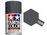 Tamiya Spray Lacquer Paint TS-38 Gun Metal
