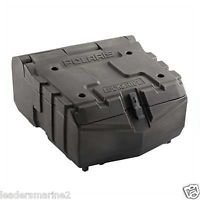 Polaris Cargo Box (Polaris 2876439-070 Lock & Ride Cargo Box)