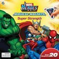 (Marvel Heroes Magical Magnets: Super Strength)