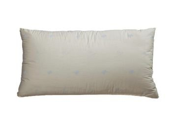 Queen Tufted Organic Wool - 6