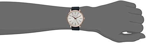Michael Kors Pyper Three-Hand  Stainless Steel Watch 6
