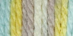 Bulk Buy: Bernat Softee Baby Chunky Ombre Yarn (3-Pack) My Sunshine 161197-97005