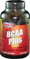 Prolab Nutrition - Bcaa De plus, 180 capsules